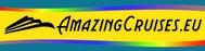 amazingcruises.eu Logo - Entry #80