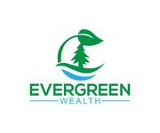 Evergreen Wealth Logo - Entry #116