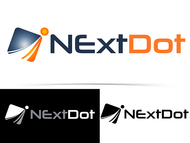 Next Dot Logo - Entry #434