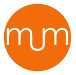 MUM Logo - Entry #98