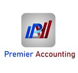 Premier Accounting Logo - Entry #11