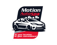 Motion AutoSpa Logo - Entry #139