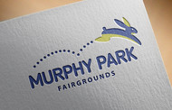 Murphy Park Fairgrounds Logo - Entry #136