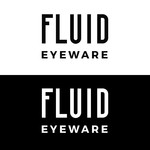 FLUID EYEWEAR Logo - Entry #79