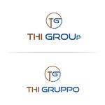 THI group Logo - Entry #189