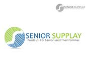 Senior Supply Logo - Entry #257