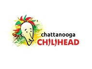 Chattanooga Chilihead Logo - Entry #152