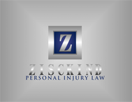 Zisckind Personal Injury law Logo - Entry #140