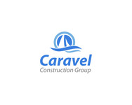 Caravel Construction Group Logo - Entry #153