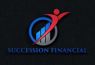 Succession Financial Logo - Entry #297