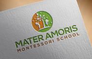 Mater Amoris Montessori School Logo - Entry #109