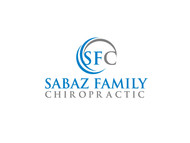 Sabaz Family Chiropractic or Sabaz Chiropractic Logo - Entry #10