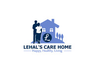 Lehal's Care Home Logo - Entry #174