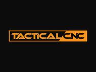 Tactical CNC Logo - Entry #6