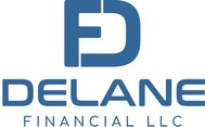 Delane Financial LLC Logo - Entry #7