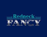 Redneck Fancy Logo - Entry #96