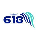 618 Logo - Entry #74