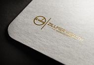 Zillmer Wealth Management Logo - Entry #138