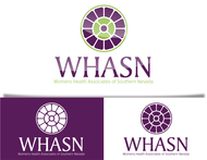 WHASN Logo - Entry #305