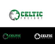 Celtic Freight Logo - Entry #2