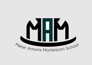 Mater Amoris Montessori School Logo - Entry #346