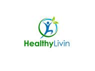 Healthy Livin Logo - Entry #266