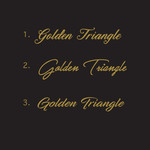 Golden Triangle Limited Logo - Entry #83