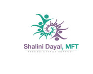 Shalini Dayal, MFT 43574 Logo - Entry #3