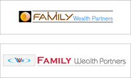Family Wealth Partners Logo - Entry #198