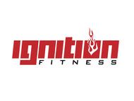 Ignition Fitness Logo - Entry #150