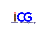 Impact Consulting Group Logo - Entry #329