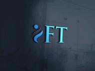 FFT Logo - Entry #95