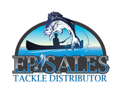 Fishing Tackle Logo - Entry #8