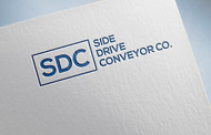 SideDrive Conveyor Co. Logo - Entry #348