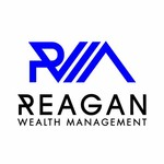 Reagan Wealth Management Logo - Entry #709