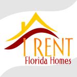 I Rent Florida Homes Logo - Entry #24