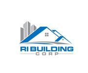 RI Building Corp Logo - Entry #16