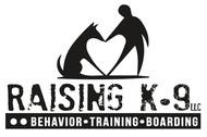 Raising K-9, LLC Logo - Entry #35
