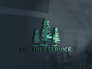LnL Tree Service Logo - Entry #32