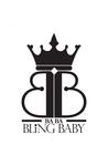 Ba Ba Bling baby Logo - Entry #79