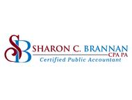 Sharon C. Brannan, CPA PA Logo - Entry #133