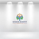 Senior Benefit Services Logo - Entry #168