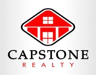 Real Estate Company Logo - Entry #123