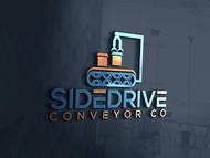 SideDrive Conveyor Co. Logo - Entry #175