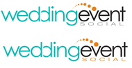 Wedding Event Social Logo - Entry #73