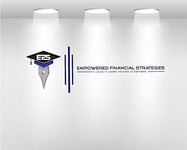 Empowered Financial Strategies Logo - Entry #400