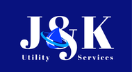J&K Utility Services Logo - Entry #94