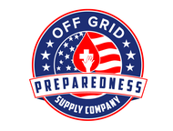 Off Grid Preparedness Supply Company Logo - Entry #15