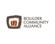 Boulder Community Alliance Logo - Entry #224