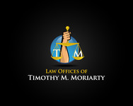 Law Office Logo - Entry #64